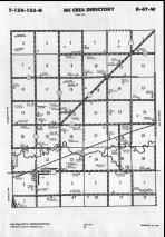 Map Image 094, Marshall County 1990